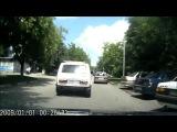 ДТП с мотоциклистом ==Кормушка Уникальное Фото Видео Приколы Гифки ==